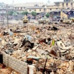 Oshodi demolition not targeted at Igbo traders - APC Chieftain