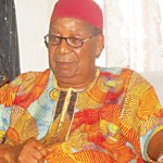 Why they called it an Igbo coup — Mbazulike Amechi