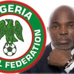 NFF crisis: Don't destroy yourself before Buhari, stakeholders warn sports minister