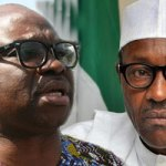 Fayose cautions Buhari over probe of military chiefs, says $2.1bn arms deal is a scam