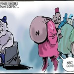 "Nigeria's ""free market"" of corruption"
