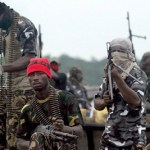 Pipelines bombings: Soldiers invade Gbaramatu in search of militants