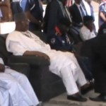 "NSCDC: Cleaning Dambazau's shoes in public ""mark of respect"""