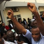 Biafra: Kanu should be in prison custody, not in DSS captivity —Rights group
