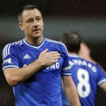 I'm leaving Chelsea — Terry