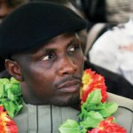 Pipeline bombing: I've no axe to grind with Tompolo - Ayiri Emami