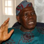 Parasites defecting to APC should be watched — Akande