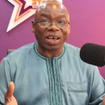 Corruption index: Ghana has performed well - Batidam