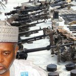 $2.1bn arms probe: Colonel opens lid on illicit deals by top officers