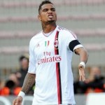 I am happy to be back - KP Boateng