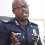 'Transfer Kofi Boakye from Ashanti Region now'