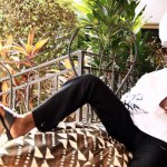 Kojo Antwi mourns  Isaac Yeboah