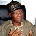 Communication gap: Lai Mohammed to meet columnists, online publishers, others