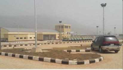 Lokoja terminal