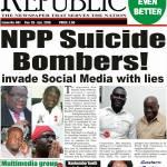KASAPA (FAKE NEWS) FM