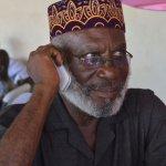Veteran actor Solomon Sampah dead