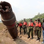 Gas Pipeline bombing: We are closing in on perpetrators - JTF Commander