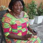 My husband is not my running mate - Akua Donkor