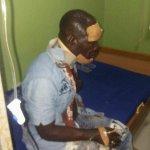 Amakye Dede sent to Korle Bu Teaching Hospital