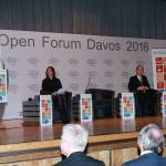 President John  Mahama At The Open Forum For WEF (DAVOS 2016) (pics)