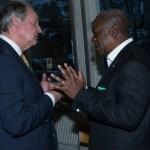 UN Secretary General lauds President Mahama and Ghana.: Ohenenana Obonti Krow