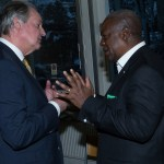 UN Secretary General lauds President Mahama and Ghana.: Ohenenana Obonti Krow