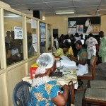 NHIS fully functional; NPP campaign strategy heavily bruised