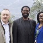 Accra Mayor Oko Vanderpuye commends Eco Medical