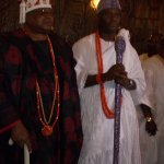 Be ware of sycophants, politicians, Awujale advises Ooni