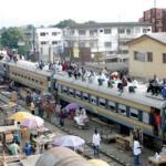 We'll strike until we are paid - Railway workers