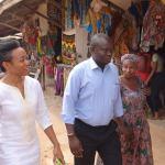Appoint Zanetor Rawlings as running mate - NDC urged