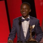 Abraham Attah wins best actor prize at 2016 Spirit Awards