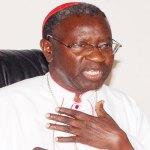 Africa won't accept homosexuality – Catholic Bishops