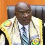 Pack out of Parliament - Speaker advises outgoing MPs
