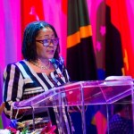 First Lady Urges Society To Accept AIDS Orphans