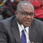 Ghana will boost security system after attack warning - Interior Minister