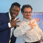 UK High Commissioner to Ghana joins Shatta Movement