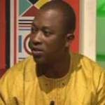Ghanaians will not respect us if we don't respet them – MP Theophilus Tetteh Chaie