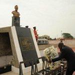 Ghana Commemorates 28 February Crossroad Shooting