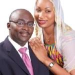 Samira Bawumia lied About John Mahama's Hometown