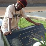 Wee Can Help Ghana Economically - Blakk Rasta