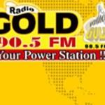 Radio Gold Launches 20th Anniversary Celebration