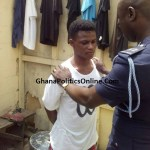 Danquah's death: 19yr old suspect charged with murder