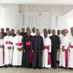 Mahama to address West Africa Catholic bishops in Ghana