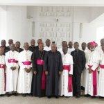 Christian teachings must address threats to devt -President John Dramani Mahama