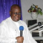 Akufo-Addo Accuses NDC Of Intimidation