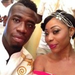 I am still married to Afriyie Acquah - Amanda