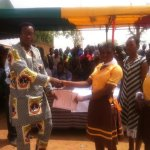 59th Independence Day Celebration in Bongo and Tongo -PICS