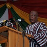 Preparatory Measures Underway For Ghana's 59th Independence Day