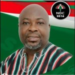 NDC Parliamentary Candidate For Shai Osudoku William Ocloo passes on